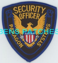 paragon systems security