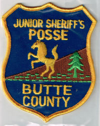 Butte County, California CA Scanner Frequencies