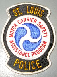 Ben 39 s patch collection for Missouri motor carrier services