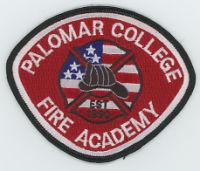 santa ana fire academy