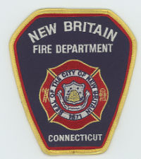 Nb police uniforms have new patches – new britain city journal.
