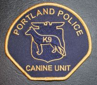 Image result for portland police bureau k 9 unit